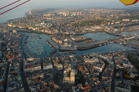 Dieppe Insolite. En Seine-Maritime, des goûteurs d'eau recherchés | water news | Scoop.it