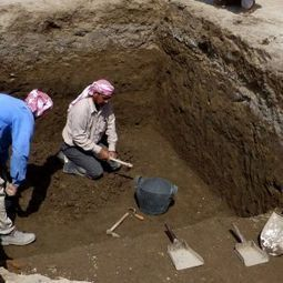 Ancient site unearthed in Iraq, near biblical home of Abraham  - Middle East | Jewish Education Around the World | Scoop.it