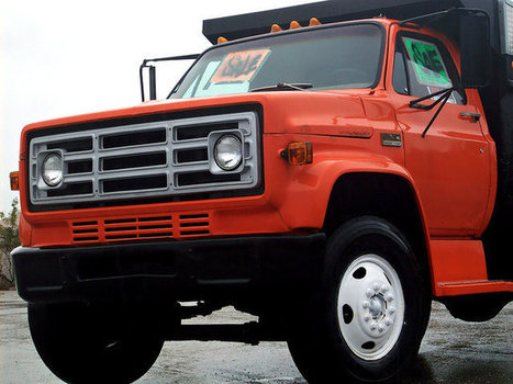 Good Luck, Good Truck: How to Check a Used Truck for Sale | USA PostWeek | Automotives | Scoop.it