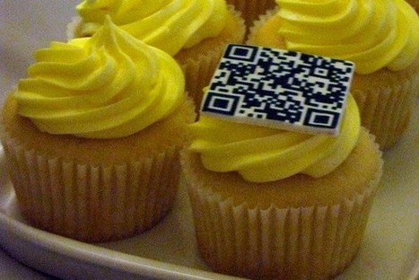 5 reasons you're probably wasting time with QR codes | digitalassetman | Scoop.it