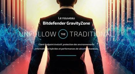 Sécurité informatique des entreprises – blog Bitdefender | Solutions de sécurité Bitdefender | Scoop.it