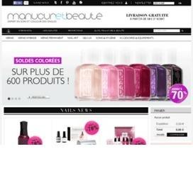 Réduction Manucure et beauté : code promo manucure-beaute.com et bons plans | codes promo | Scoop.it