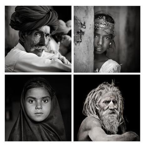 Olivier Borson y la increíble esencia de la fotografía | Fotografía y Música | Scoop.it
