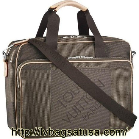 Louis Vuitton Associe GM Damier Geant Canvas N58035 | Louis Vuitton Outlet Online Usa | Scoop.it