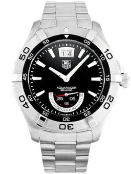 HOT REPLICA WATCHES REVIEWS: TAG Heuer Aquaracer Stainless Steel Men's Watch WAF1010.BA0822 Review | Cheap Replica Tag Heuer Watches | Scoop.it