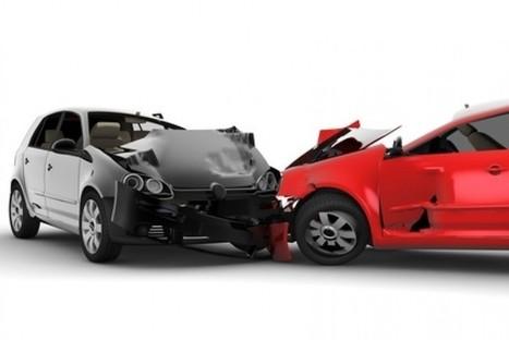 Accident d'auto : indemnités et responsabilité | assurance temporaire | Scoop.it