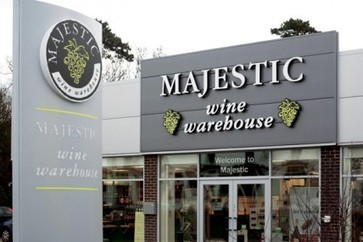 Majestic profits rise, total sales fall | Autour du vin | Scoop.it