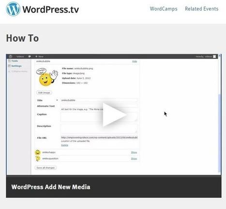 June 2015 WordPress News - This Month in WP w/ CodeinWP | Tech @ Techtricksworld | Scoop.it