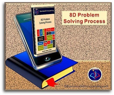 ebook 8d Problemsolving Process | 8D Problem Solving Process | Scoop.it