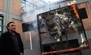Naples museum director begins burning art to protest at lack of funding | Visual Culture and Communication | Scoop.it