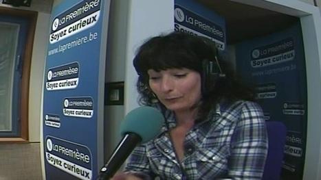 "RTBF ""On n'est pas rentré!"" - Nathalie Serrault est l'invitée d'Olivier Monssens   Nathalie Serrault   Scoop.it"