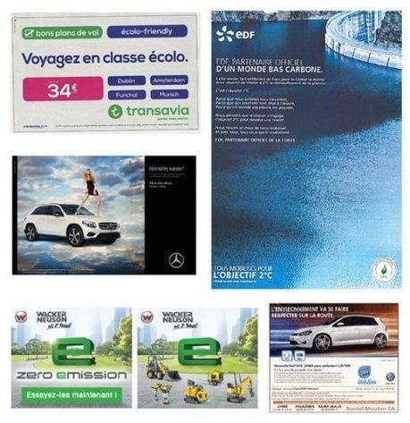 Bilan 2015 Publicité et environnement - Sircome | Citizen Com | Scoop.it