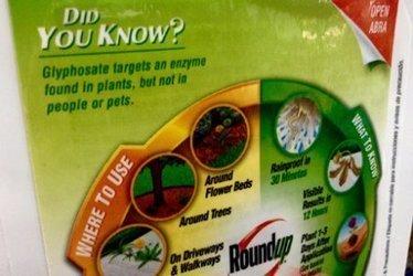 Qui évalue la dangerosité des herbicides? Les vendeurs d'herbicides! | Chronique d'un pays où il ne se passe rien... ou presque ! | Scoop.it