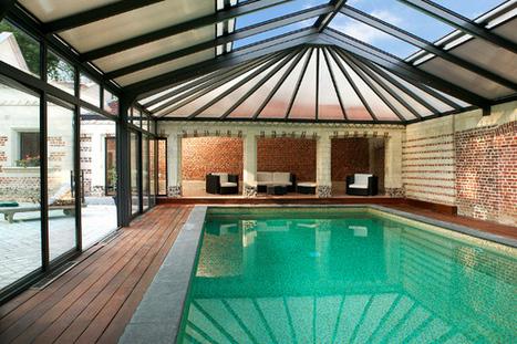 Comment couvrir sa piscine? | Construction, entretien piscines | Scoop.it