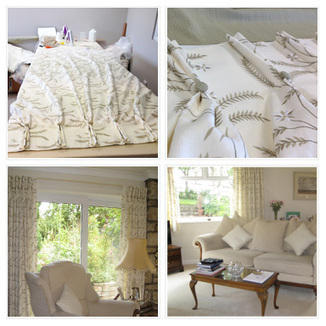 Made To Measure Curtains / Bespoke Curtains from TM Interiors | Interior Design Products | Scoop.it