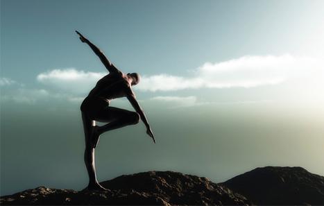 Study: Short Yoga Sessions Boost Brain Power | It's a yogi life, sometimes | Scoop.it