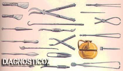 Historia de la medicina enRoma | Mundo Clásico | Scoop.it