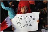 Bahreïn: La Révolution Occultée | Vues du monde capitaliste : Communiqu'Ethique fait sa revue de presse | Scoop.it