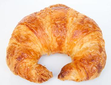 Croissant Con il Bimby | Ricette Bimby | Scoop.it