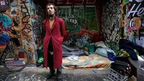 'It's become a joke': MoVida chef bemoans the decline of Hosier Lane (Vic) | Alcohol & other drug issues in the media | Scoop.it