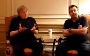 VIDEO - Tom Condon et Russ Hudson nous parlent de l'Ennéagramme   Ennéagramme   Scoop.it
