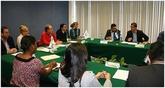 Reconocimiento al Fide como ejemplo de organización modelo en América Latina y el Caribe | OLADE | Scoop.it