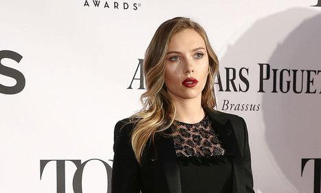 Scarlett Johansson: When Good Celebrity Endorsements Go Bad | Digital-News on Scoop.it today | Scoop.it