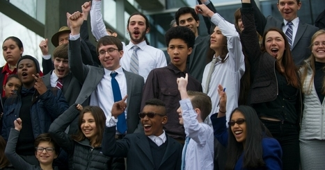 'Unprecedented' Youth Climate Case Against Government Moves Forward   Student Voice   Scoop.it