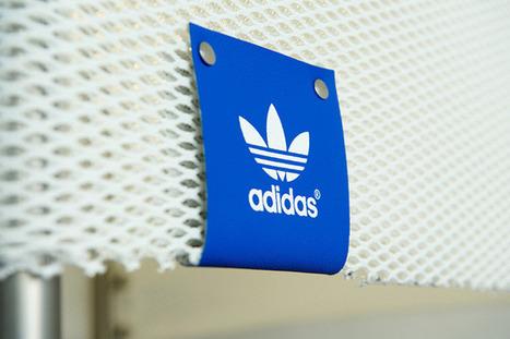 revue des pop-up stores ADIDAS - Part II | Retail Design Review | Scoop.it