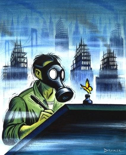 Occupy theorists launch militant research handbook   ROAR Magazine   Peer2Politics   Scoop.it