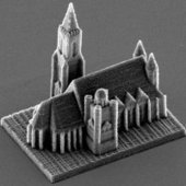 Nano-Scale Printer Makes Quirky 3D Images | 3D Printing and Fabbing | Scoop.it