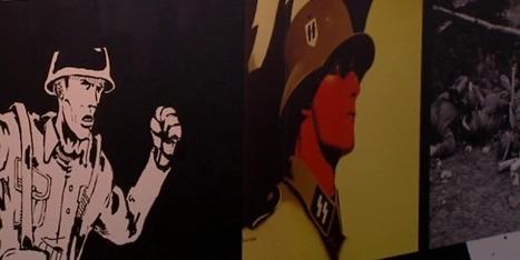 Bande dessinée et Histoire - Francetv info | FLE & Arts Plastiques | Scoop.it