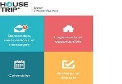 HouseTrip crée une appli pour les propriétaires | Actualités e-tourisme et nouveaux regards sur le tourisme | Scoop.it