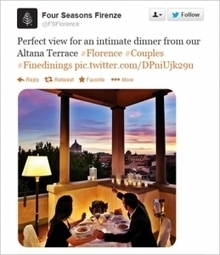 5 Great Ways Luxury Travel Brands are Using Social Media - Dot Tourism   luxury travel   Scoop.it