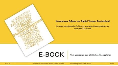 Kostenloses E-Book: Vom gestressten zum glücklichen Absatzplaner | S&OP | Scoop.it