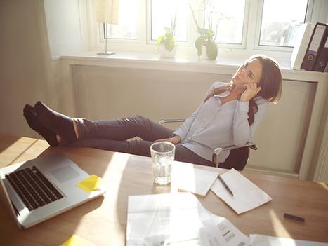 10 tips para trabajar menos y hacer más | SoyEntrepreneur | Management | Scoop.it