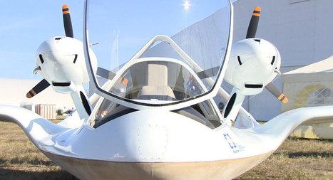 La Russie construit un drone pour contrer le F-35 américain | Géopoli | Scoop.it