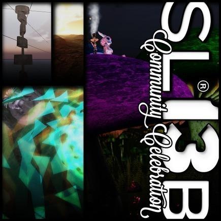 SL Community Celebration | Durff | Scoop.it