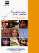 Towards information literacy indicators | United Nations Educational, Scientific and Cultural Organization | TALC News | Scoop.it