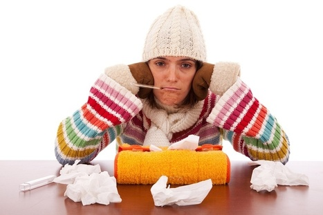 Home Remedies To Fight The Cold and Flu | Nutrition our body & health | Scoop.it