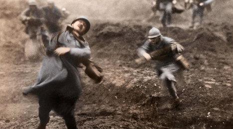 D'un Verdun l'autre • Tak.fr   Voir et prier   Scoop.it