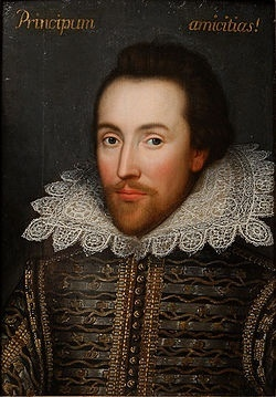 Shakespeare Dies: A Review Of His Life | Elizabethan era newspaper | Scoop.it