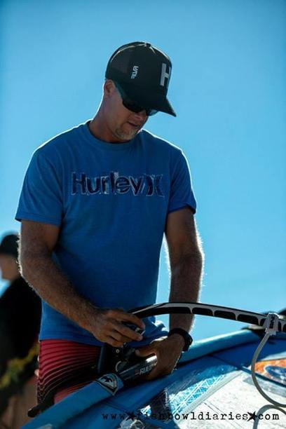 Windsurfing Body Tune Up | Great Workouts | Scoop.it