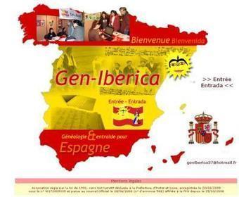 Pour vos recherches en Espagne | Rhit Genealogie | Scoop.it