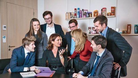 L'Oréal mise sur les idées de ses salariés | Management RH | Scoop.it
