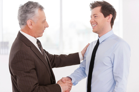 Interviewing? 5 Tips To Get To Know Your Future Manager | Career News | Scoop.it