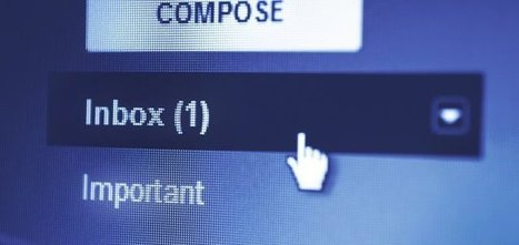 Is email marketing dead among younger demographics?   digitalNow   Scoop.it