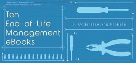 End-of-Life Management eBook #3: Understanding Probate - Passare.com Blog | End of Life Management | Scoop.it