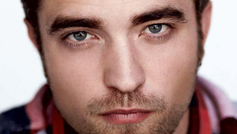 Robert Pattinson Spotted Kissing 'Mystery Girl' In Toronto - Marie Claire.co.uk   'Cosmopolis' - 'Maps to the Stars'   Scoop.it