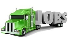 Taking The Decision To Become A Truck Driver? | Driving Job Vacancies | Scoop.it